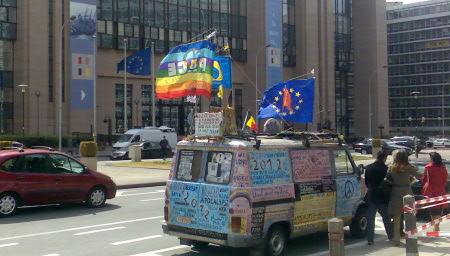 eurohippie