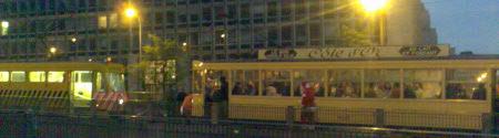 Tram Noel